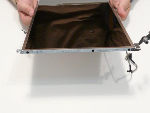 Как разобрать ноутбук Acer Aspire 5741/5741G (135)