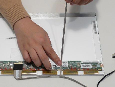 Как разобрать ноутбук Acer Aspire 5741/5741G (138)