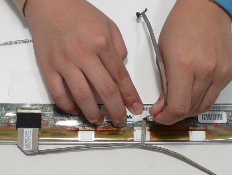 Как разобрать ноутбук Acer Aspire 5741/5741G (139)