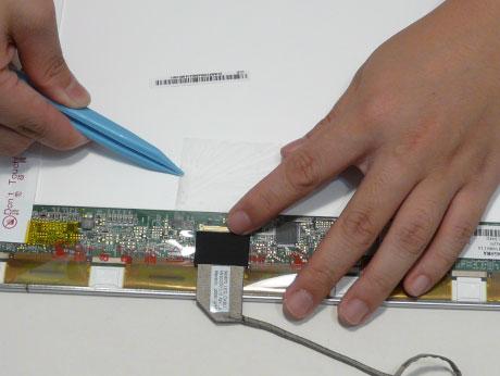 Как разобрать ноутбук Acer Aspire 5741/5741G (140)