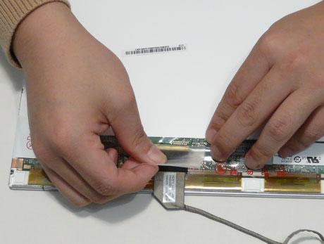 Как разобрать ноутбук Acer Aspire 5741/5741G (141)