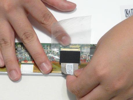 Как разобрать ноутбук Acer Aspire 5741/5741G (142)