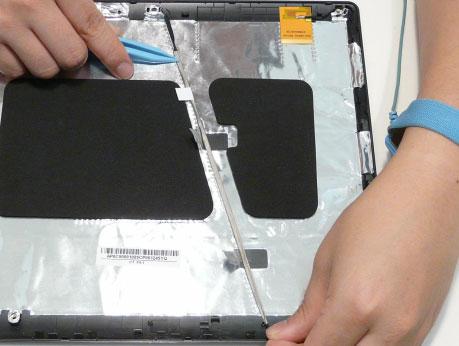 Как разобрать ноутбук Acer Aspire 5741/5741G (144)
