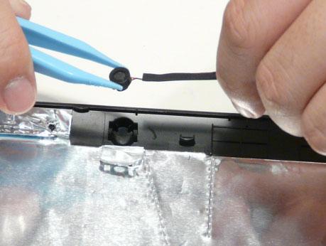 Как разобрать ноутбук Acer Aspire 5741/5741G (146)