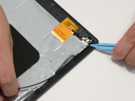Как разобрать ноутбук Acer Aspire 5741/5741G (149)
