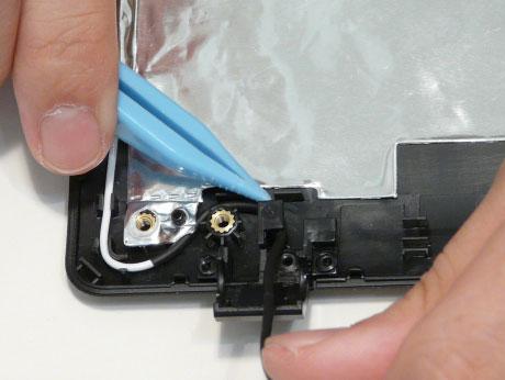 Как разобрать ноутбук Acer Aspire 5741/5741G (151)