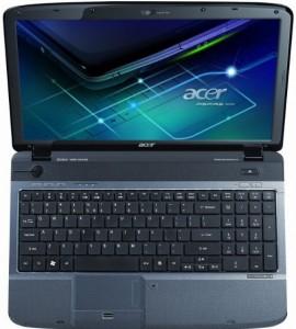 Как разобрать ноутбук Acer Aspire 5738G/5738ZG/5738Z/5738/5338, Aspire 5536/5536G/5236 (1)