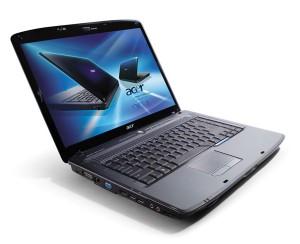 Как разобрать ноутбук Acer Aspire 5530/5530G