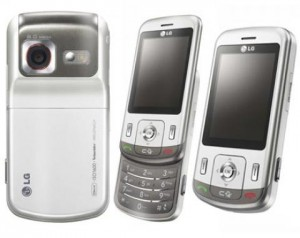 Как разобрать телефон LG KC780 для замены дисплея или корпуса