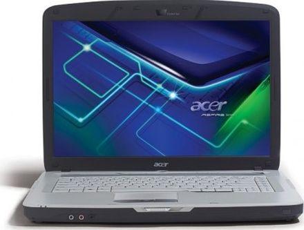 Как разобрать ноутбук Acer Aspire 5520/5220