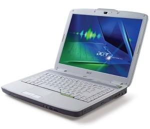 Как разобрать ноутбук Acer Aspire 4720G/4720Z/4720/4320 (34)