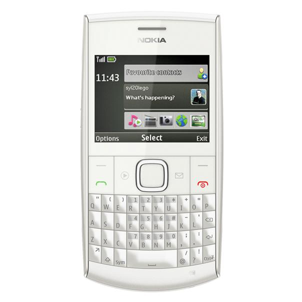 Как разобрать телефон Nokia X2 01 для замены дисплея или корпуса (45)