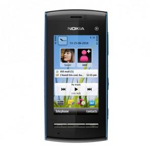 Как разобрать телефон Nokia 5250 для замены дисплея или корпуса (1)