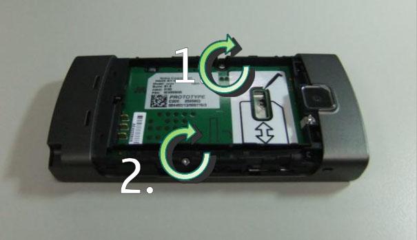 телефон Nokia 5250 для