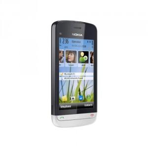 Как разобрать телефон Nokia C5 00 для замены дисплея или корпуса (1)