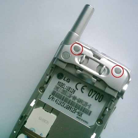 Lg800g unlock vygis software