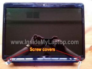 """Вернуться к статье  """"Как заменить экран на ноутбуке HP Pavilion dv5 """" ."""