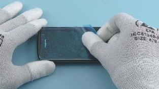 Как разобрать телефон Nokia C6-01 (3)