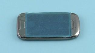 Как разобрать телефон Nokia C7-00 (3)