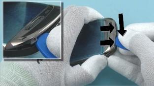 Как разобрать телефон Nokia C7-00 (6)