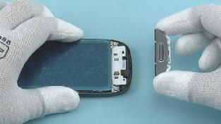 Как разобрать телефон Nokia C7-00 (9)