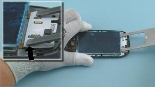 Как разобрать телефон Nokia C7-00 (16)