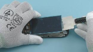 Как разобрать телефон Nokia C7-00 (17)