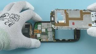 Как разобрать телефон Nokia C7-00 (21)