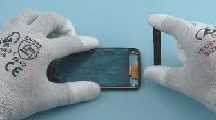 Как разобрать телефон Nokia C6-01 (25)