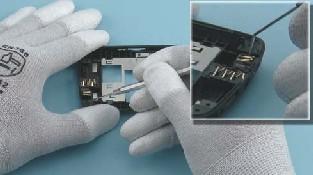Как разобрать телефон Nokia C6-01 (33)