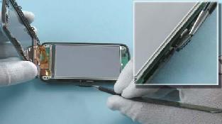 Как разобрать телефон Nokia C6-01 (41)