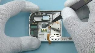Как разобрать телефон Nokia C7-00 (53)