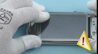 Как разобрать телефон Nokia C7-00 (83)