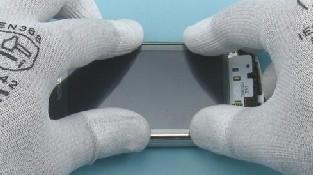 Как разобрать телефон Nokia C7-00 (85)