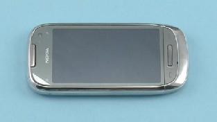 Как разобрать телефон Nokia C7-00 (91)