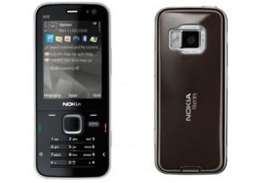 как разобрать телефон NOKIA N78 (1)