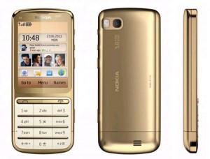 Как разобрать телефон Nokia C3-01/C3-01m