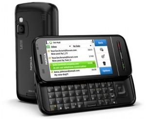 Как разобрать телефон Nokia C6-00