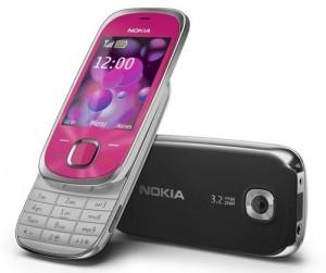 Как разобрать телефон Nokia 7230