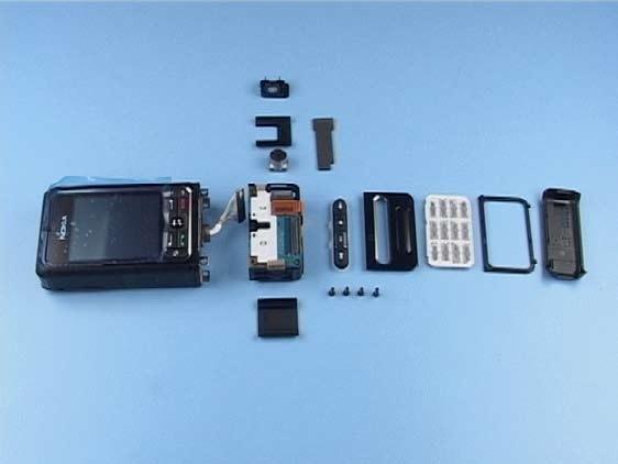 телефон Nokia 3250 (79)