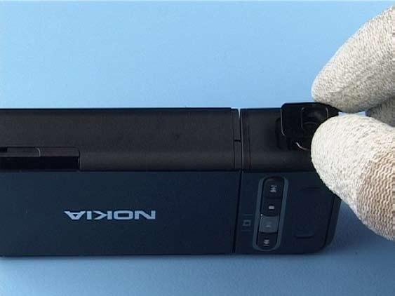 Корпуса На Nokia 3250