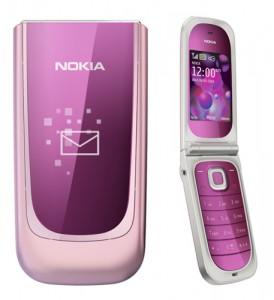 Как разобрать телефон Nokia 7020