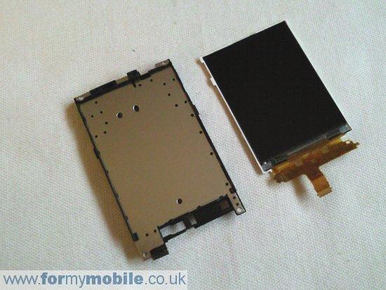 Как разобрать телефон Sony Ericsson Xperia X10 Mini (13)