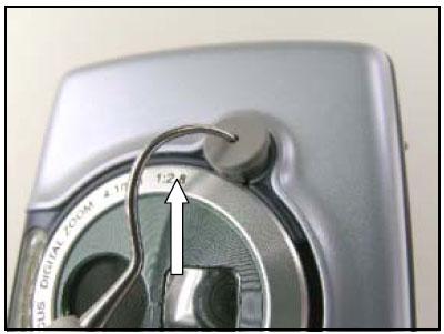Как разобрать телефон Sony Ericsson D750i/K758c/W800/W700 (102)