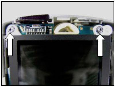 Как разобрать телефон Sony Ericsson D750i/K758c/W800/W700 (43)