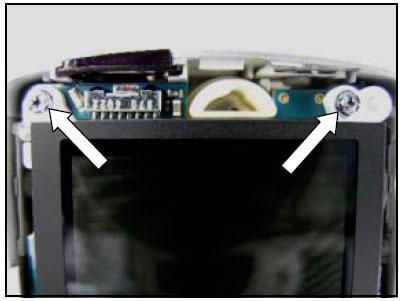 Как собрать телефон Sony Ericsson D750i/K758c/W800/W700 после замены деталей (60)