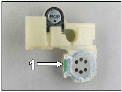 Как собрать телефон Sony Ericsson D750i/K758c/W800/W700 после замены деталей (37)