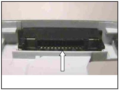 Как собрать телефон Sony Ericsson D750i/K758c/W800/W700 после замены деталей (35)