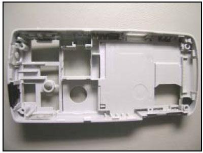Как разобрать телефон Sony Ericsson D750i/K758c/W800/W700 (80)