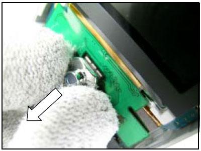 Как разобрать телефон Sony Ericsson D750i/K758c/W800/W700 (89)